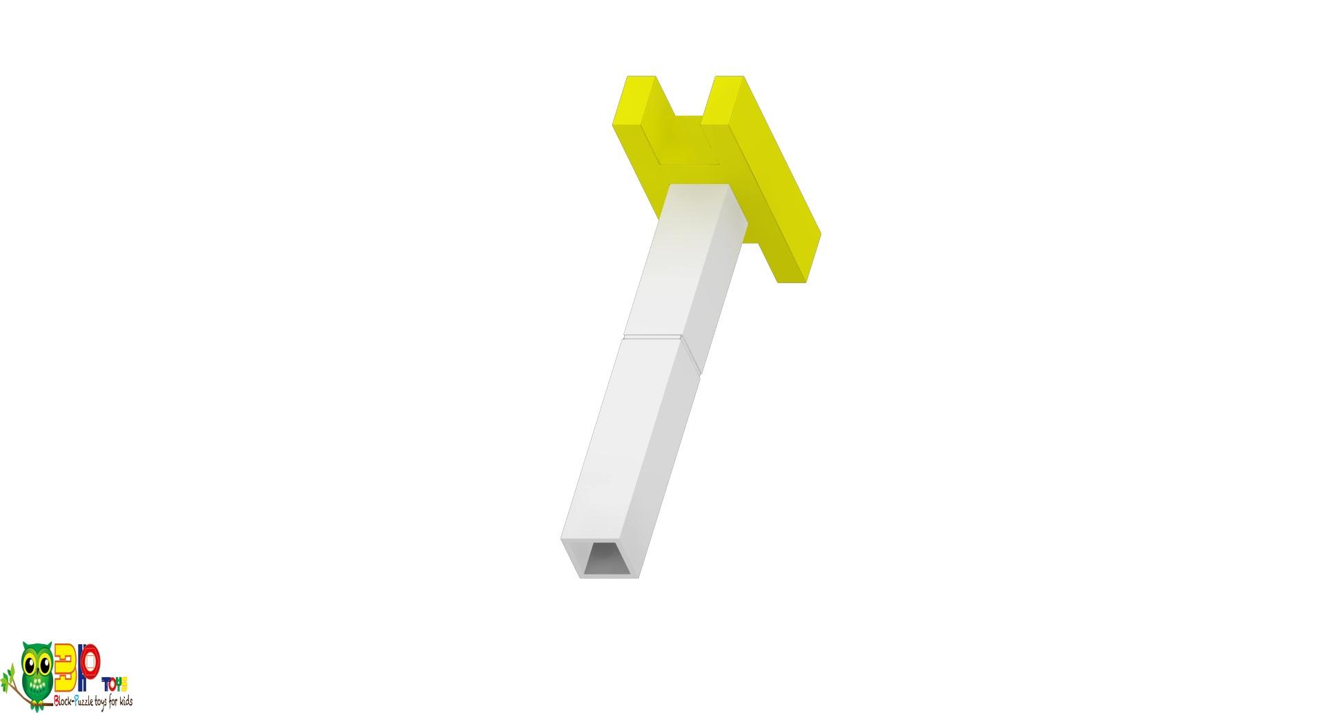 Hammer 鐵鎚